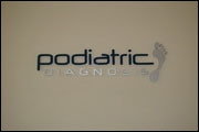 Podiatric Diagnosis